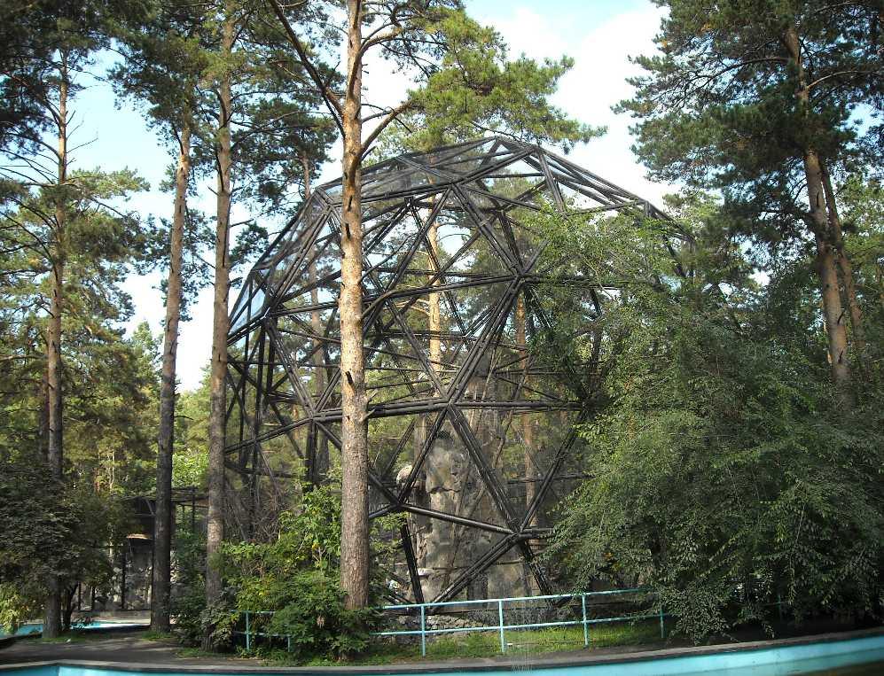 Новосибирский зоопарк (фото 2047)